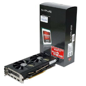 Sapphire グラフィックボード SAPPHIRE PULSE RADEON RX 570 8G GDDR5 DUAL HDMI / DUAL DP OC W/BP (UEFI) 11266-66-23G [112666623G]