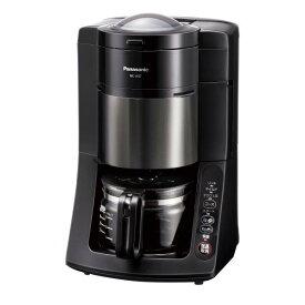 パナソニック コーヒーメーカー ブラック NC-A57-K [NCA57K]【RNH】