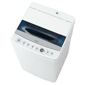 ハイアール 4.5kg全自動洗濯機 ホワイト JW-C45D-W [JWC45DW]【RNH】