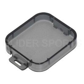 GLIDER HERO7black/HERO6/HERO5用レンズフィルター 黒 GLD3587MJ80 [GLD3587MJ80]