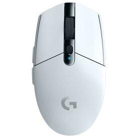 ロジク−ル LIGHTSPEEDワイヤレス ゲーミング マウス Gシリーズ White G304RWH [G304RWH]
