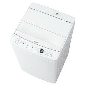 ハイアール 4.5kg全自動洗濯機 オリジナル ホワイト JW-E45CE-W [JWE45CEW]【RNH】【IMPP】