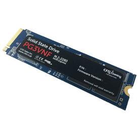 CFD M.2 2280(NVMe) 採用 1TB SSD CFD PG3VNF シリーズ CSSD-M2B1TPG3VNF [CSSDM2B1TPG3VNF]【JMPP】