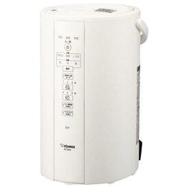 象印 スチーム式加湿器 ホワイト EE-DA50-WA [EEDA50WA]【RNH】【MTOP】