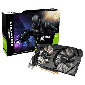 玄人志向 NVIDIA GEFORCE GTX 1660搭載グラフィックボード GG-GTX1660-E6GB/DF [GGGTX1660E6GBDF]