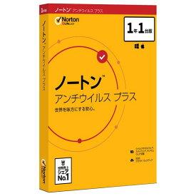 シマンテック ノートン アンチウイルス プラス ノ-トンアンチウイルスプラスHDL [ノ-トンアンチウイルスプラスHDL]