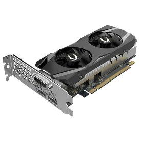 ZOTAC グラフィックボード GAMING GeForce GTX 1650 LP ZT-T16500H-10L [ZTT16500H10L]