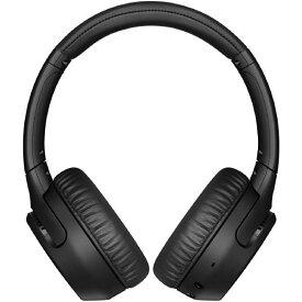 SONY ワイヤレスステレオヘッドセット ブラック WH-XB700 B [WHXB700B]【RNH】