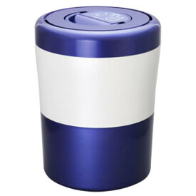 島産業 家庭用生ごみ減量乾燥機(1〜3人用) パリパリキューブライト アルファ ブルーストライプ PCL-33-BWB [PCL33BWB]【SDSP】