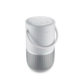 BOSE Bluetoothスピーカー Bose Portable Home Speaker Luxe Silver PORTABLE HOME SPEAKER SLV [PORTABLEHOMESPEAKERSLV]【RNH】