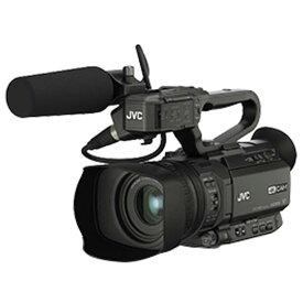 ビクター 4Kメモリーカードカメラレコーダー GY-HM175 [GYHM175]