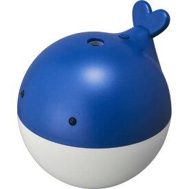 ドウシシャ 超音波式加湿器 PIERIA ブルー KWU054UBL [KWU054UBL]【RNH】