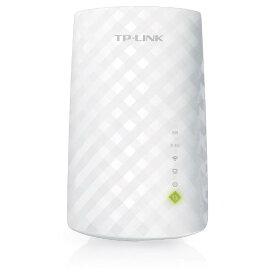 TP−Link 無線LAN中継器 RE200 433Mbps+300Mbps デュアルバンド 3年保証 RE200/R [RE200R]【JNSP】