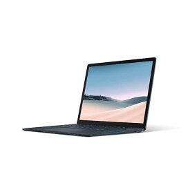 マイクロソフト Surface Laptop 3(i5/8GB/256GB) コバルトブルー V4C-00060 [V4C00060]【RNH】