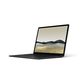 マイクロソフト Surface Laptop 3(R5/8GB/256GB) ブラック VGZ-00039 [VGZ00039]【RNH】