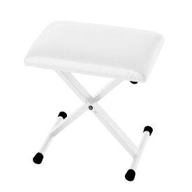 コルグ ピアノ椅子 PC110WH ホワイト PC110WH [PC110WH]