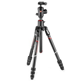 Manfrotto befree GT XPRO カーボンT三脚キット MKBFRC4GTXP-BH [MKBFRC4GTXPBH]