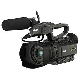 ビクター特機 業務用4Kメモリーカードカメラレコーダー GY-HM250 [GYHM250]