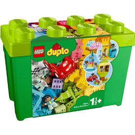 レゴジャパン LEGO デュプロ 10914 デュプロのコンテナ スーパーデラックス 10914コンテナス-パ-デラツクス [10914コンテナス-パ-デラツクス]【SPMS】