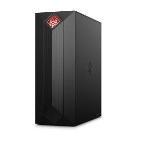 ヒューレット・パッカード(HP) デスクトップパソコン OMEN by HP Obelisk Desktop 875-1090jp シャドウブラック 7KK96AA-AAAA [7KK96AAAAAA]【RNH】