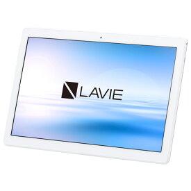 NEC タブレット LaVie Tab E ホワイト PC-TE710KAW [PCTE710KAW]【RNH】【SEPP】