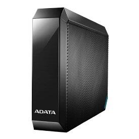 A-DATA テレビ録画用 HM800外付けHDD(4TB) ブラック AHM800U3204T [AHM800U3204T]