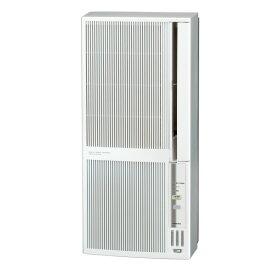 コロナ 冷暖房兼用窓用エアコン シェルホワイト CWH-A1820(WS) [CWHA1820WS]【RNH】