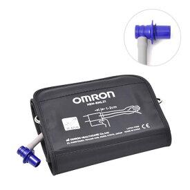 オムロン 上腕式血圧計用腕帯(太腕用) HEM-RML31-B [HEMRML31B]