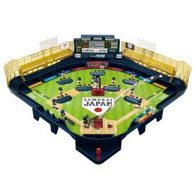 エポック社 野球盤3Dエーススタンダード 侍ジャパン 野球日本代表ver. ヤキユウバン3Dエ-スサムライジヤパン [ヤキユウバン3Dエ-スサムライジヤパン]【ARMP】