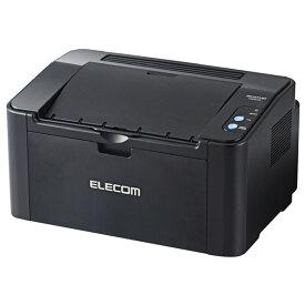 エレコム モノクロレーザープリンター EPR-LS01W [EPRLS01W]【SPPS】
