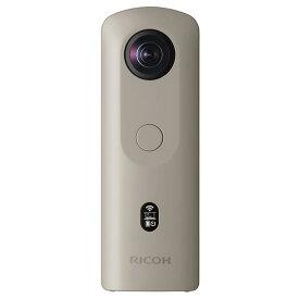 リコー 360°全天球カメラ RICOH THETA SC2 for Business グレー THETASC2FORB [THETASC2FORB]
