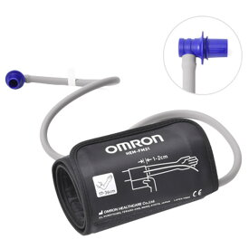 オムロン 上腕式血圧計用腕帯 HEMFM31B [HEMFM31B]