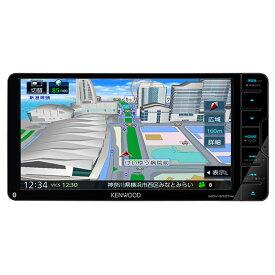JVCケンウッド 7V型 DVD/USB/SD AVナビゲーション (200mmワイドモデル) MDV-S707W [MDVS707W]【RNH】
