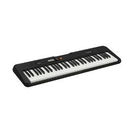 カシオ ベーシックキーボード ブラック CT-S200BK [CTS200BK]