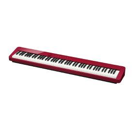 カシオ 電子ピアノ Privia レッド PX-S1000RD [PXS1000RD]【SYBN】