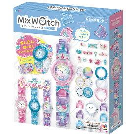 メガハウス Mix Watch(ミックスウォッチ) クリアジュエリー MIXWATCHクリアジユエリ- [MIXWATCHクリアジユエリ-]