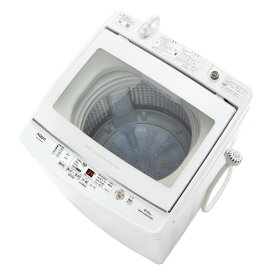 AQUA 9.0kg全自動洗濯機 ホワイト AQW-GV90J(W) [AQWGV90JW]【RNH】