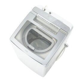 AQUA 11.0kg洗濯乾燥機 ホワイト AQW-GTW110J(W) [AQWGTW110JW]【RNH】