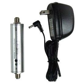 ホーリック アンテナブースター 室内・地デジ専用中継タイプ HAT-ABS024 [HATABS024]
