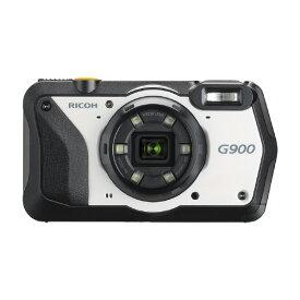 リコー 防水・防塵・業務用デジタルカメラ G900 [G900]【RNH】