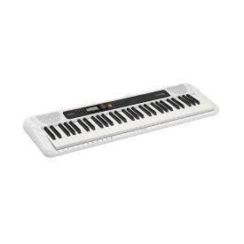 カシオ ベーシックキーボード ホワイト CT-S200WE [CTS200WE]