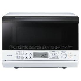 東芝 角皿式スチームオーブンレンジ 石窯オーブン グランホワイト ER-V60(W) [ERV60W]【RNH】