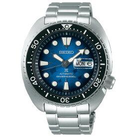 セイコーウォッチ 機械式(メカニカル)腕時計 PROSPEX(プロスペックス) ダイバースキューバ Save the Ocean Special Edition SBDY063 [SBDY063]