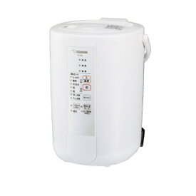 象印 スチーム式加湿器 ホワイト EE-RQ50-WA [EERQ50WA]【RNH】
