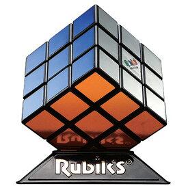 メガハウス 40周年記念メタリックルービックキューブ(40th Anniversary Metallic Rubik's cube) メタリツクル-ビツク40シユウネンキネン [メタリツクル-ビツク40シユウネンキネン]