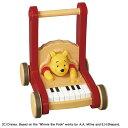 タカラトミー ディズニーベビー おしりふりふりウォーカーピアノ / くまのプーさん オシリフリフリウオ-カ-ピアノクマ…