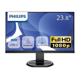 PHILIPS 23.8型ワイド液晶ディスプレイ 243B9/11 [243B911]【RNH】【SPPS】