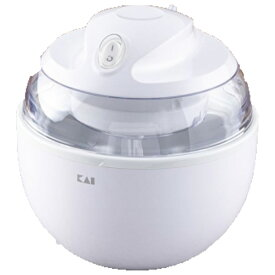 貝印 アイスクリームメーカー DL5929 [DL5929]【IMPP】