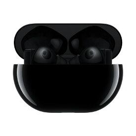 HUAWEI 完全ワイヤレスイヤフォン FreeBuds Pro Carbon Black FREEBUDS PRO/BLACK [FREEBUDSPROBLACK]【RNH】