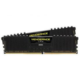 コルセア PC4-25600(DDR4-3200MHz) 32GB×2枚 メモリーキット ブラック CMK64GX4M2E3200C16 [CMK64GX4M2E3200C16]